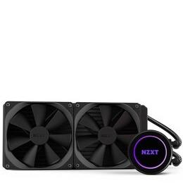 NZXT Kraken X62 280mm All-in-one Liquid CPU Water Cooler Reviews