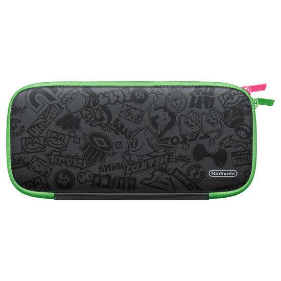 Nintendo Switch Accessory Set Splatoon 2 Edition