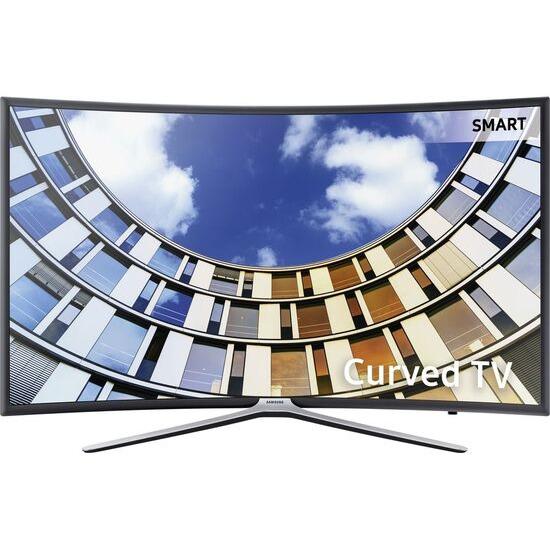 Samsung UE49M6300A 49 Smart Curved LED TV