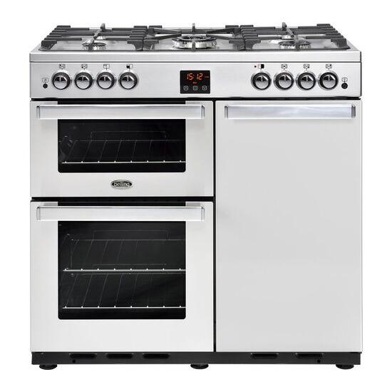 Belling Gourmet 90G Gas Range Cooker