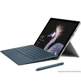 Microsoft Surface Pro - 256 GB (i7-7660U) Reviews