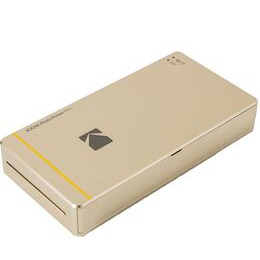 KODAK Mini Photo Printer - Gold Reviews