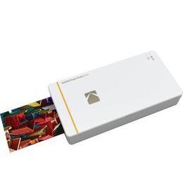 KODAK Mini Photo Printer - White