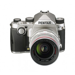 Pentax KP (Body Only) Reviews