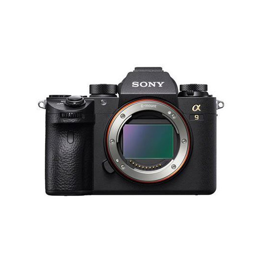 Sony Alpha A9 Digital Camera Body
