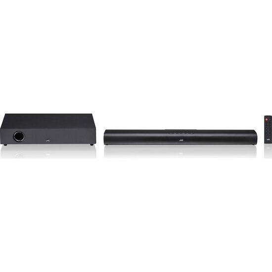 JVC TH-D337B 2.1 Sound Bar