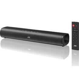 JVC TH-D227B 2.0 Compact Sound Bar Reviews