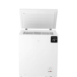 LOGIK L142CFW17 Chest Freezer White Reviews