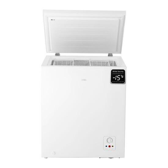 LOGIK L142CFW17 Chest Freezer White