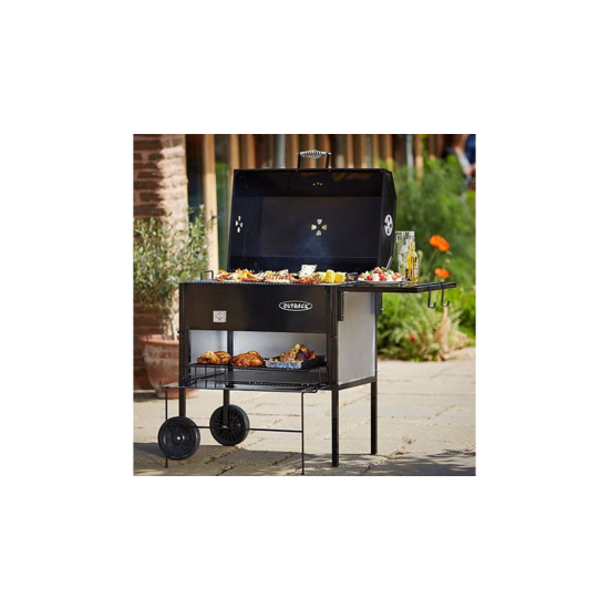 Outback Oven Grill Charcoal BBQ