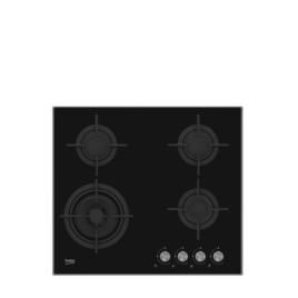 Beko Pro HCLW64222S Gas Hob - Black Reviews