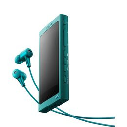 SONY Walkman NW-A35HN Reviews