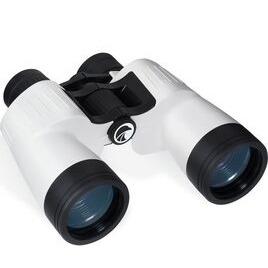 PRAKTICA Marine Charter 7 x 50 mm Binoculars - White Reviews