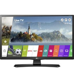 LG 24MT49S Reviews
