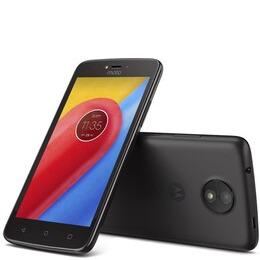 Motorola Moto C Reviews