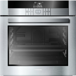 Grundig GEBF34000X Electric Oven - Stainless Steel Reviews