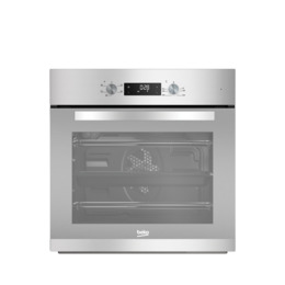 Beko BXIF22300M Electric Oven - Stainless Steel Reviews