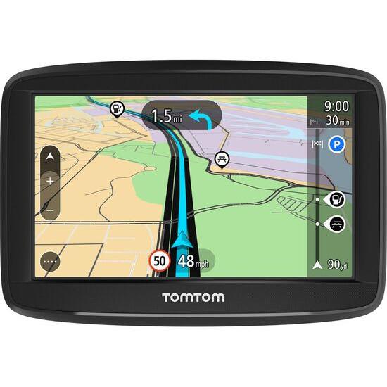 TomTom Start 42 4.3 Sat Nav - UK & ROI Maps