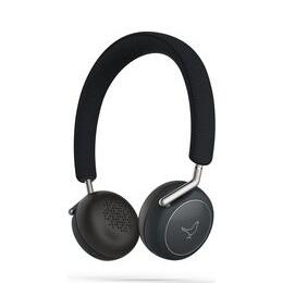 LIBRATONE Q Adapt Wireless Noise-Cancelling Headphones - Stormy Black