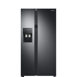 Samsung RS51K55H02C/EU American-Style 65/35 Fridge Freezer - Black Reviews