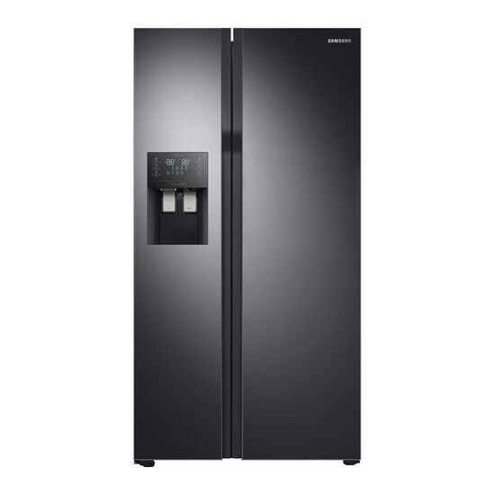 Samsung RS51K55H02C/EU American-Style 65/35 Fridge Freezer - Black