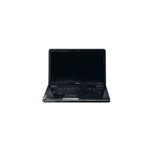 Photo of Toshiba Satellite P500-1JE Laptop