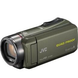 JVC GZ-R435GEK Camcorder - Green