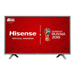 Hisense H55N5700UK Reviews