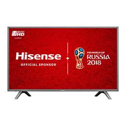 Hisense H55N5700UK Reviews