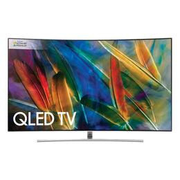 Samsung QE55Q8C QLED Reviews