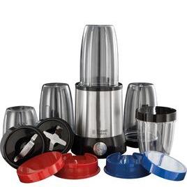 Russell Hobbs Nutri Boost 23180-56 Blender - Stainless Steel Reviews
