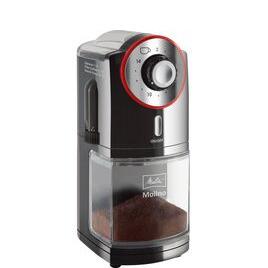 Molino Electric Coffee Grinder - Black Reviews