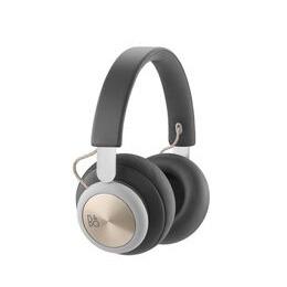 B&O H4 Wireless Bluetooth Headphones - Grey Reviews