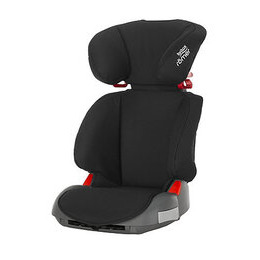 Britax Romer adventure high back booster car seat without harness - cosmos black Reviews