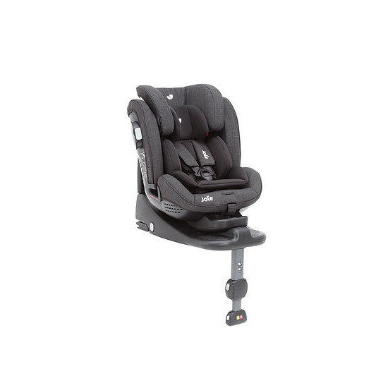 Joie Stages ISOFIX Combination Car Seat