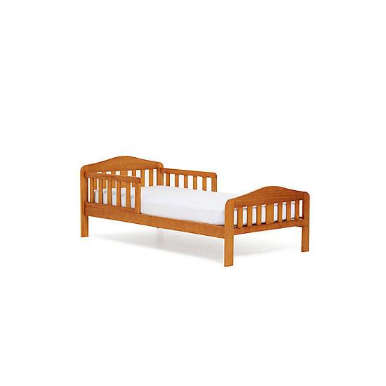 Mothercare Darlington Toddler Bed - Antique