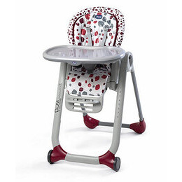 Chicco Polly Progress Highchair Reviews