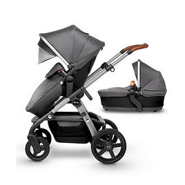 Silver Cross Wave Pushchair Reviews