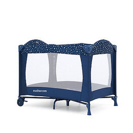 Mothercare Classic Travel Cot Reviews