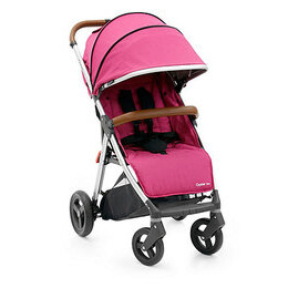 Babystyle Oyster Zero Pushchair Reviews