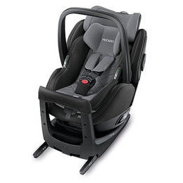 Recaro zero.1 elite iSize car seat Reviews