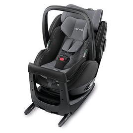 Recaro zero.1 elite iSize car seat Reviews
