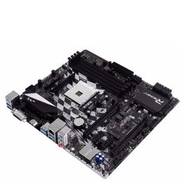 Biostar AMD X370GT3 AM4 mATX Motherboard Reviews