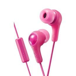 JVC HA-FX7M-P-E Headphones - Pink Reviews