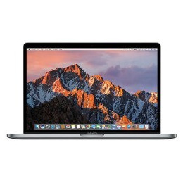 Apple 15-inch MacBook Pro with Touch Bar: 2.8GHz quad-core i7 - 256GB - Space Grey Reviews