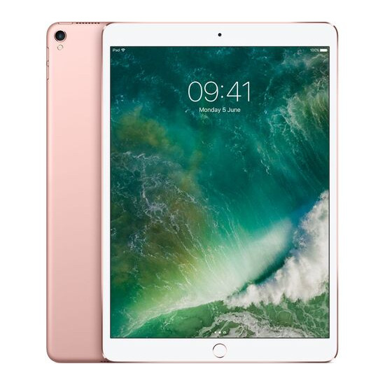 "Apple iPad Pro 10.5""- 256 GB (2017)"