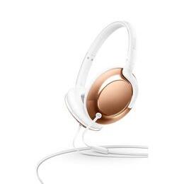 Philips SHL4805RG Headphones - Rose Gold Reviews