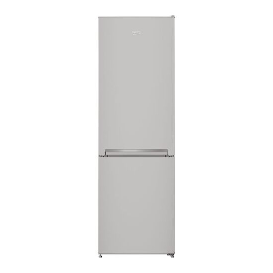 Beko CSG1571S 60/40 Fridge Freezer - Silver