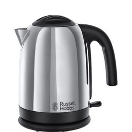 Russell Hobbs Cambridge Polished Steel 20071 Jug Kettle - Polished Stainless Steel Reviews