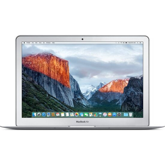 "APPLE MQD42 MacBook Air 13.3"" (2017)"